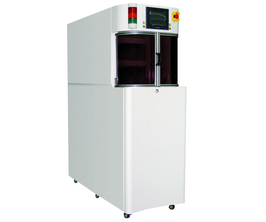 Plasma etching unit, EXAM