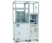 Batch type plasma polymerization system