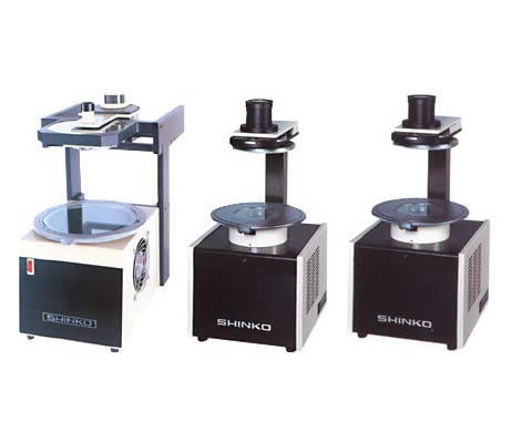 Polarimeter (Strain measuring equipment)