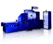 磁界励起型イオンプレーティング装置